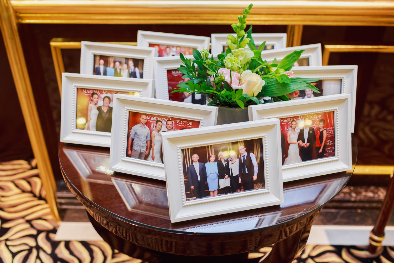 свадьба в золотом зале царицыно